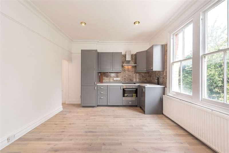 1 Bedroom Flat for sale in Colney Hatch Lane, London, N10
