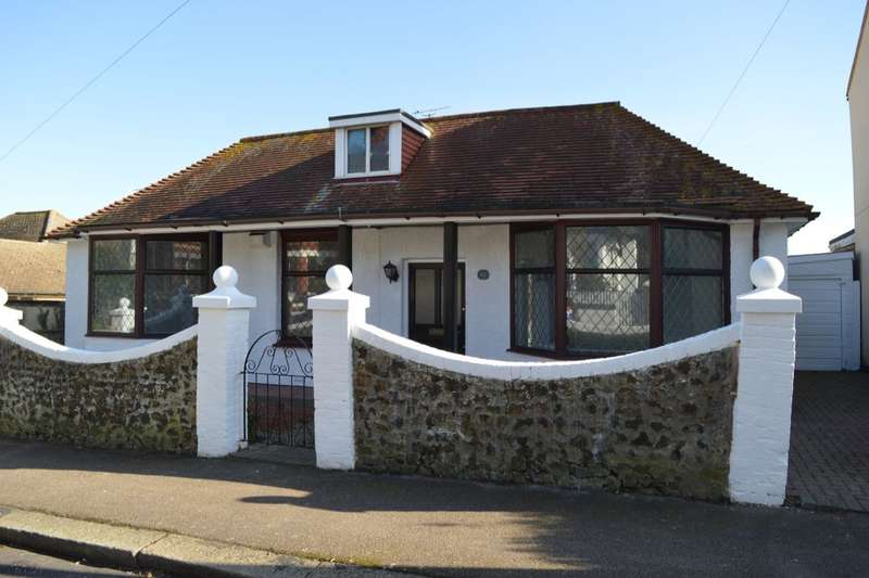 4 Bedrooms Detached Bungalow for sale in Victoria Avenue, Westgate-On-Sea, CT8