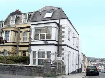 1 Bedroom Flat for sale in North Road East, Plymouth