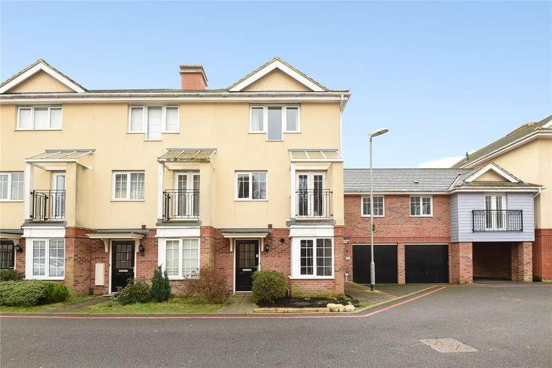 4 Bedrooms House for sale in Coleridge Drive, Ruislip, Middlesex, HA4