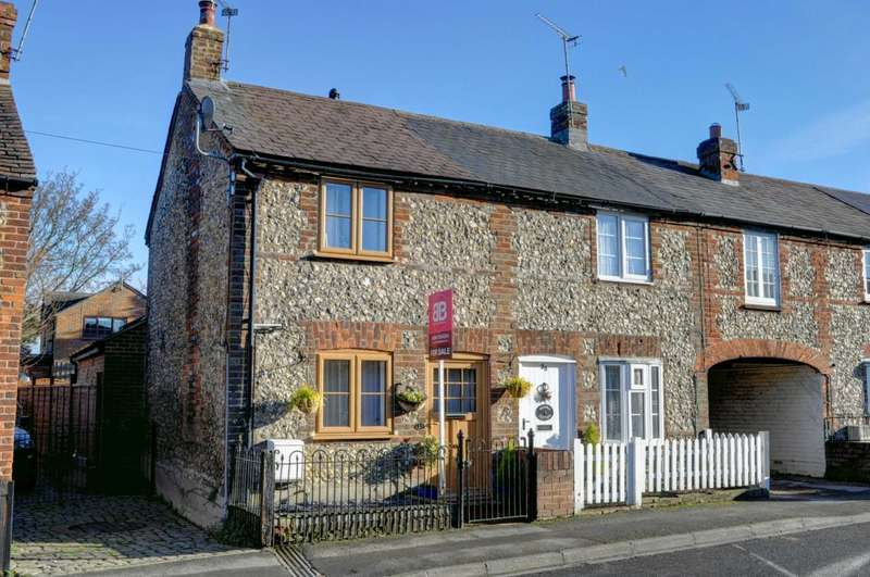 2 Bedrooms End Of Terrace House for sale in Chinnor