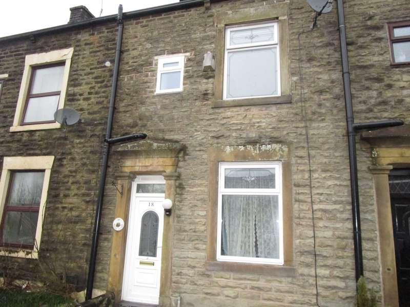 3 Bedrooms Terraced House for rent in Bridge Street, Shaw