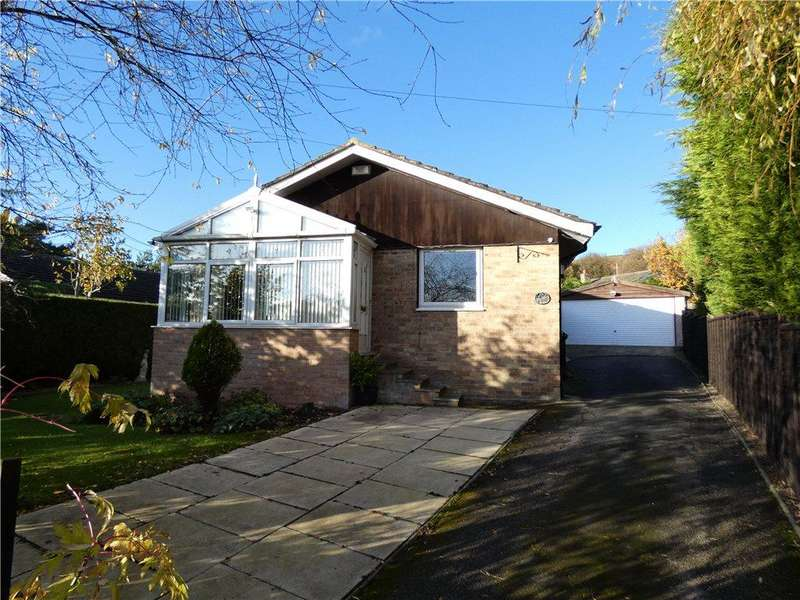 3 Bedrooms Detached Bungalow for sale in West Lane, Baildon, West Yorkshire