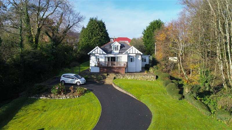 3 Bedrooms Property for sale in The Glen, Saundersfoot