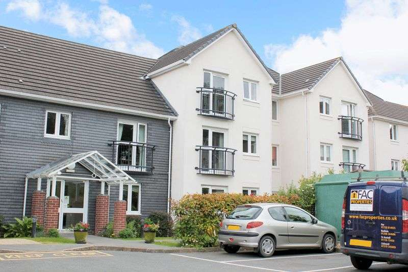 1 Bedroom Property for sale in Olde Market Court, Wadebridge, PL27 7LY