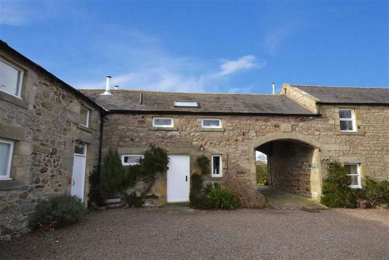 2 Bedrooms Barn Conversion Character Property for sale in Branton