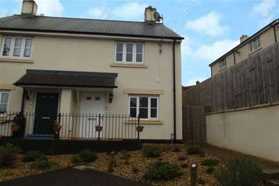 2 Bedrooms House for rent in Dawlish