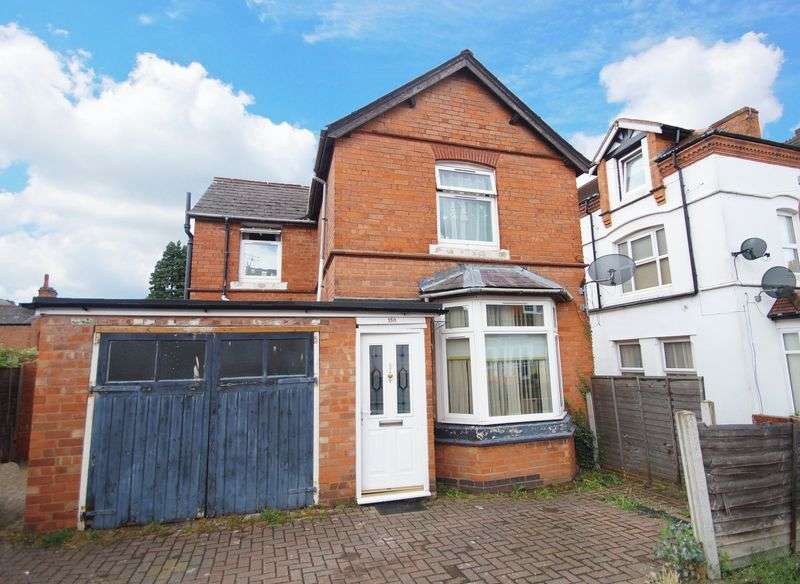2 Bedrooms Property for sale in Other Road, Redditch
