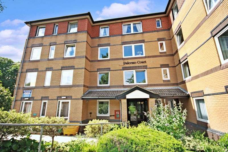 2 Bedrooms Property for sale in Palermo Court, Bournemouth, BH2 5JP