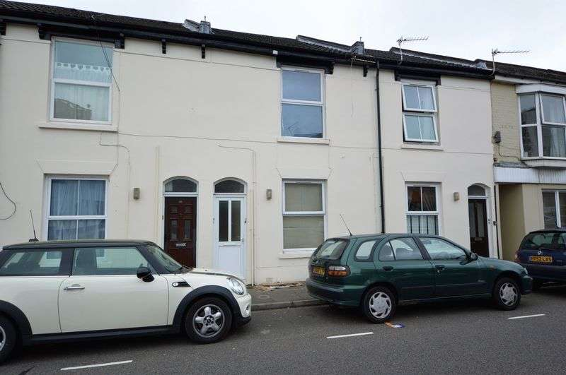 2 Bedrooms Property for sale in Somers Road, Southsea