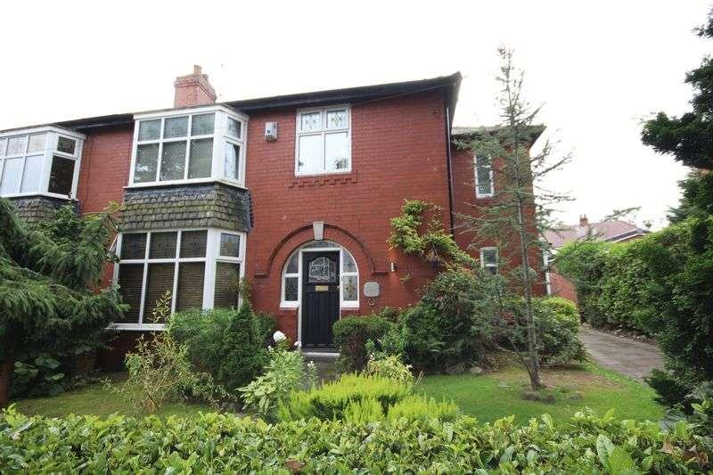 3 Bedrooms Property for sale in Moorgate Avenue Bamford, Rochdale