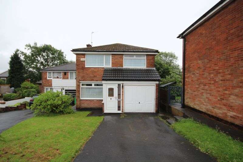 3 Bedrooms Property for sale in Shawclough Way Shawclough, Rochdale