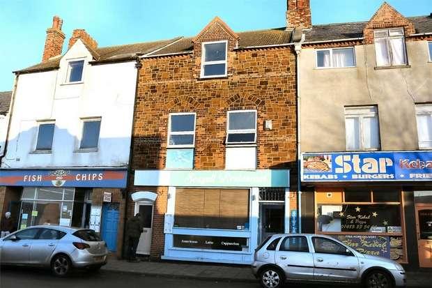Commercial Property for rent in 6 Le Strange Terrace, Hunstanton