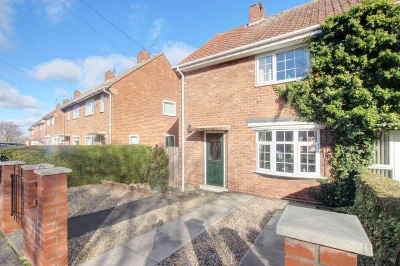 2 Bedrooms Property for sale in The Paddock, Gateshead, NE10