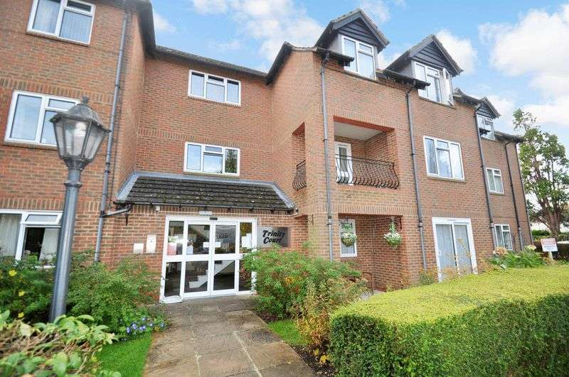 1 Bedroom Property for sale in Trinity Court (Marlow), Marlow, SL7 3TZ