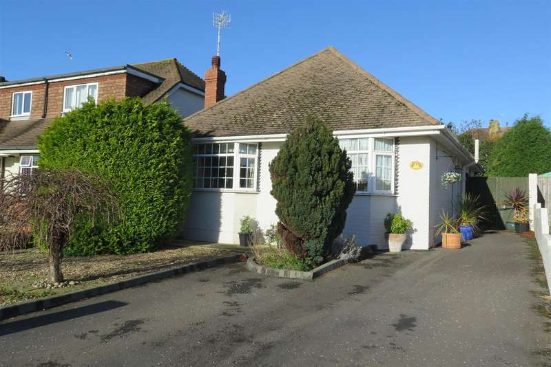 3 Bedrooms Detached Bungalow for sale in Hangleton Road, Hove
