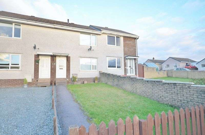 2 Bedrooms Property for sale in Springfield Grove, Whitehaven