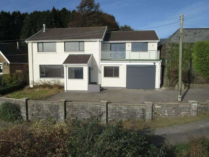 5 Bedrooms Property for sale in 1 Y Graig, Old Llantrisant, Pontyclun