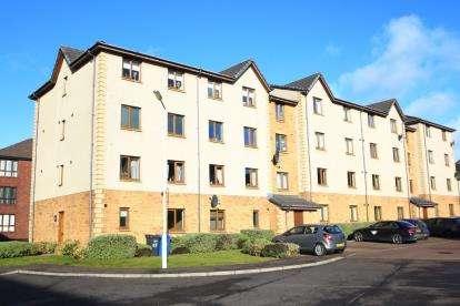 3 Bedrooms Flat for sale in Binney Wells, Kirkcaldy