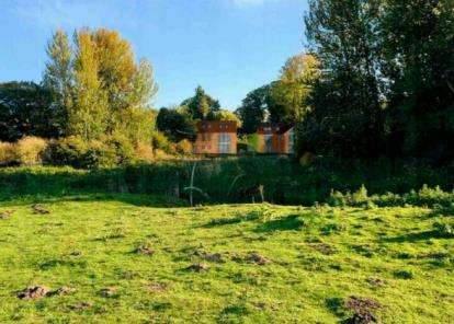 Land Commercial for sale in Colney, Norwich, Norfolk