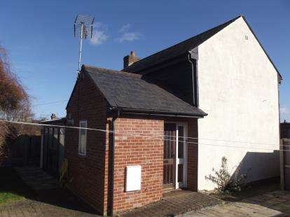 2 Bedrooms Detached House for sale in Halstead, Essex
