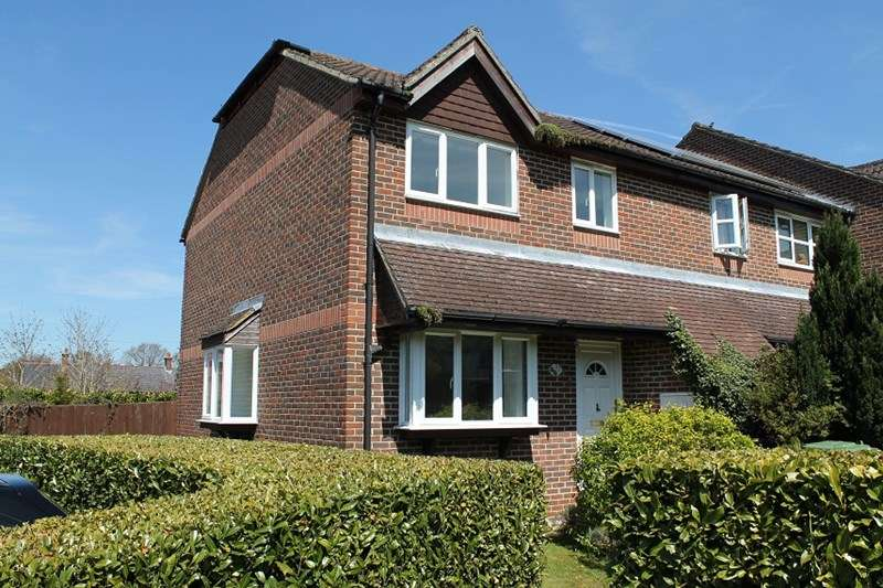 3 Bedrooms End Of Terrace House for rent in Newfield Road, Liss