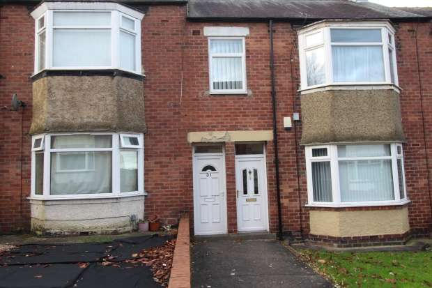 2 Bedrooms Flat for sale in Ridley Gardens, Newcastle Upon Tyne, Tyne And Wear, NE16 3HT