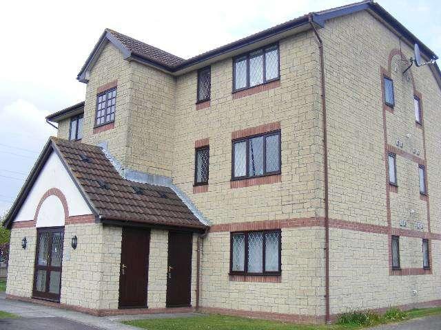Studio Flat for rent in Campion Close, Locking Castle, Weston-super-Mare