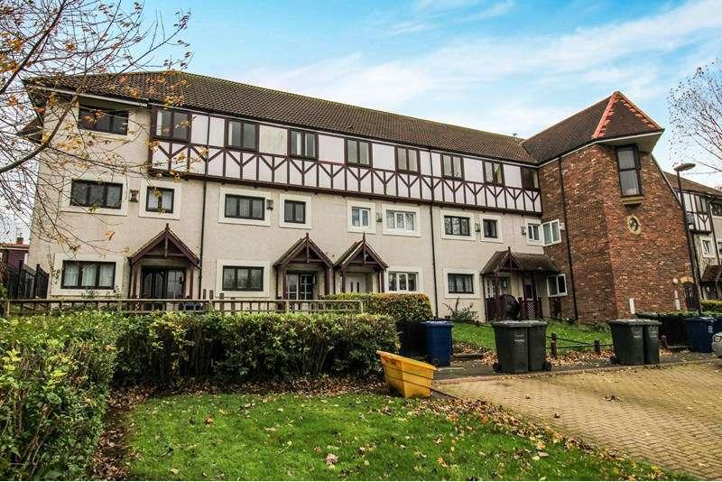 1 Bedroom Property for sale in Bluebell Dene, Newcastle upon Tyne, Tyne and Wear, NE5 4DF