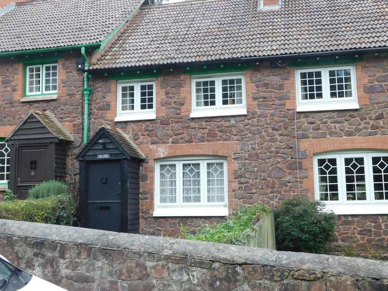 2 Bedrooms Terraced House for rent in Redway, Porlock