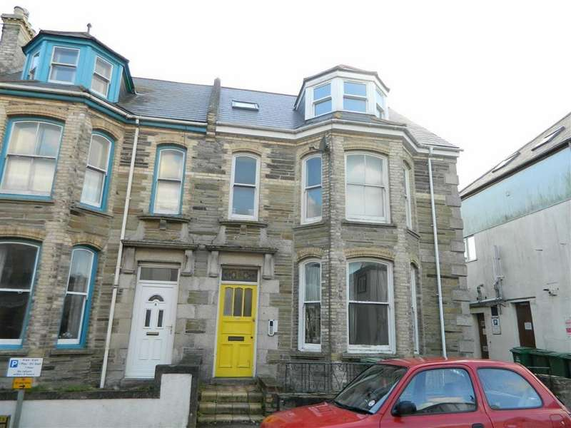1 Bedroom Apartment Flat for rent in Newquay, Cornwall, TR7