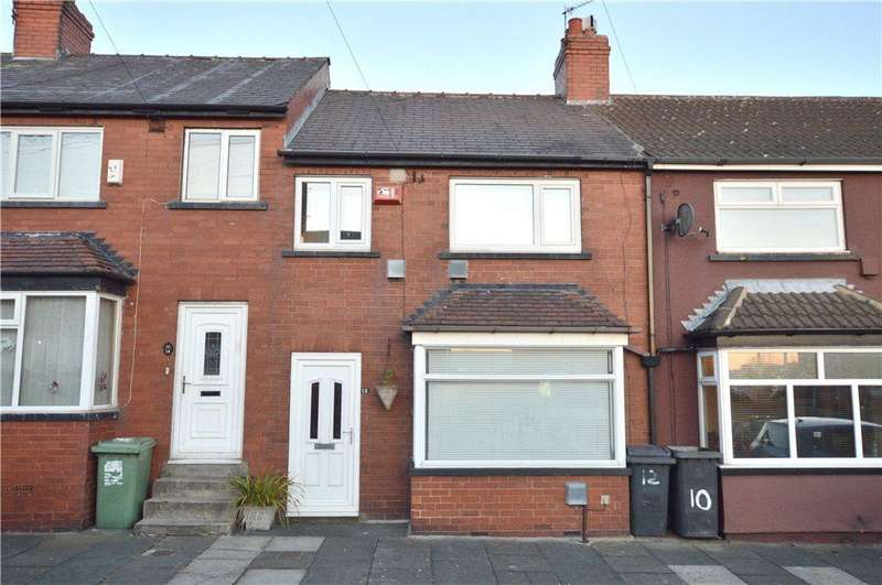 3 Bedrooms Terraced House for sale in South End Grove, Leeds, West Yorkshire