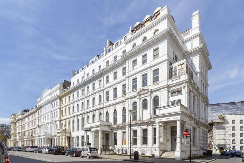 End Of Terrace House for sale in Lancaster Gate, Marylebone, London, W2