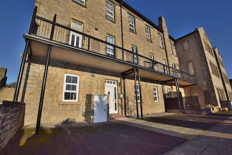 3 Bedrooms Flat for sale in Howard House, Richmond, North Yorkshire