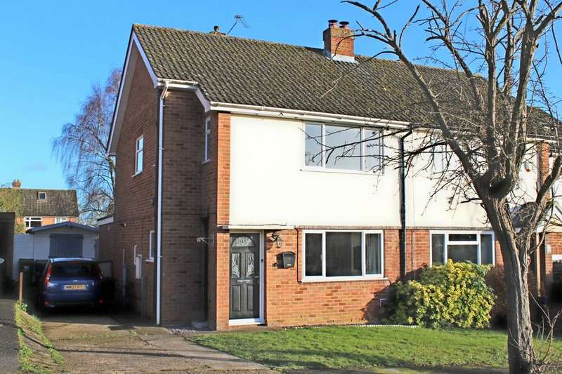 3 Bedrooms House for sale in Ridgeway Close, Marlow