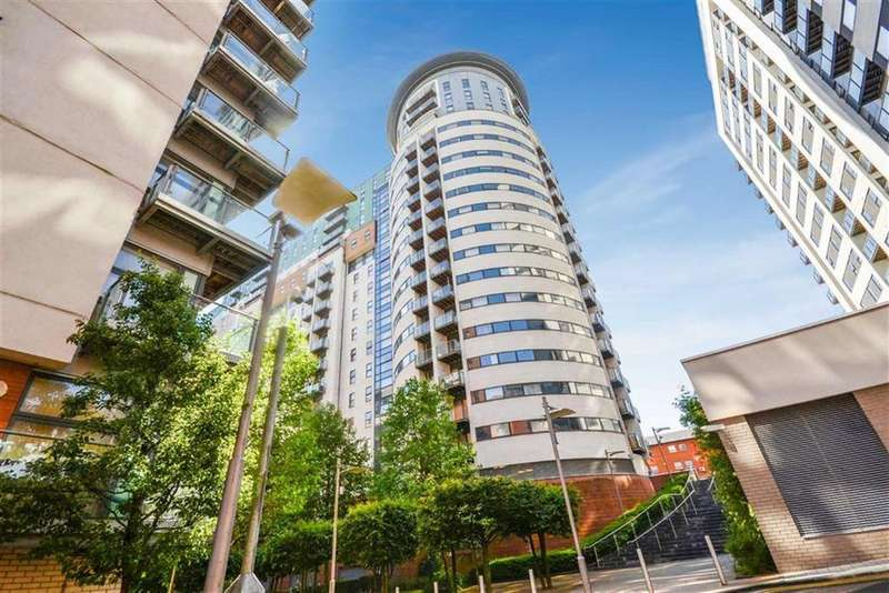 1 Bedroom Apartment Flat for sale in Jefferson Place, Green Quarter, Greater Manchester, M4