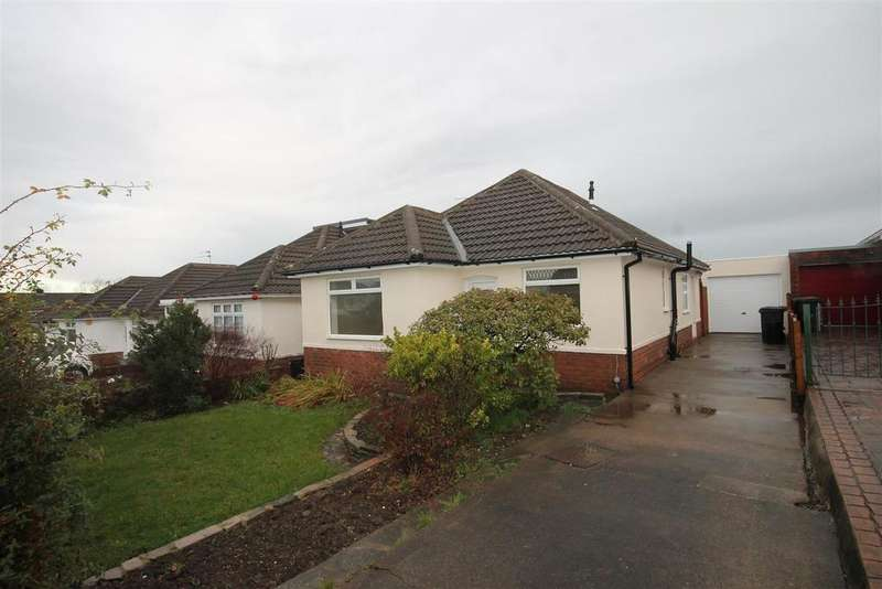 3 Bedrooms Detached Bungalow for sale in Meadowbank Road, Ormesby, Middlesbrough