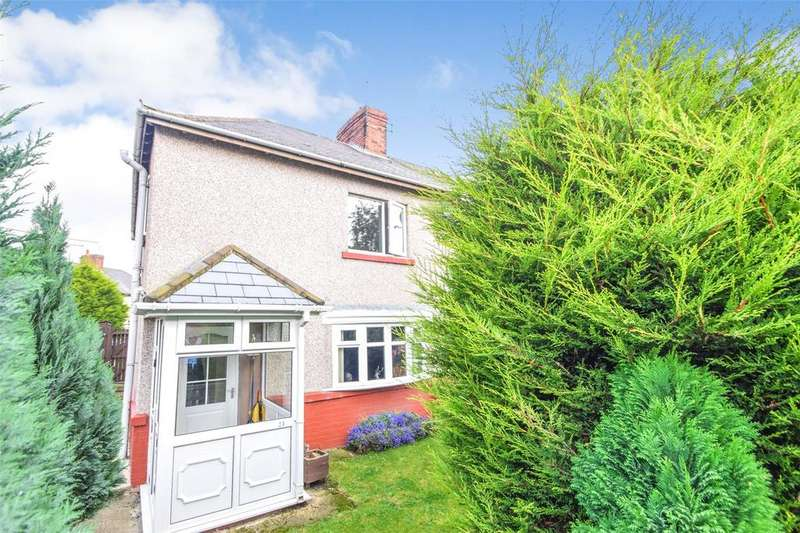 3 Bedrooms Semi Detached House for sale in Park Street, Seaham, Co Durham, SR7