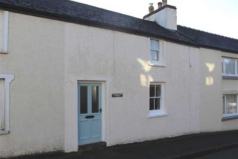 1 Bedroom Cottage House for sale in Cosheston