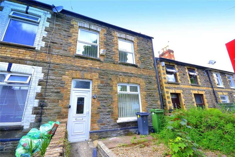 3 Bedrooms End Of Terrace House for sale in College Road, Llandaff North, Cardiff, CF14