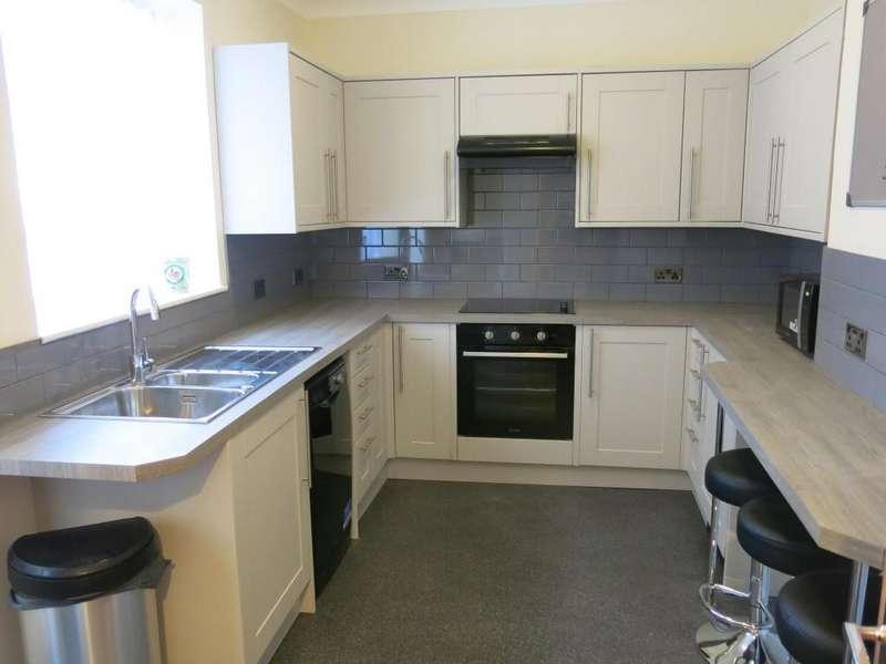 5 Bedrooms House Share for rent in Bennett Road, BRIGHTON BN2