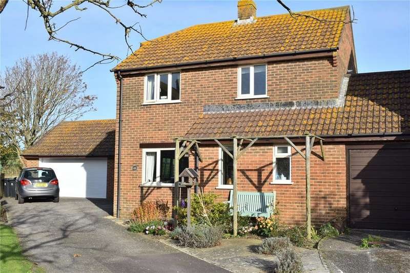 3 Bedrooms House for sale in Barrowfield Close, Burton Bradstock, Bridport, Dorset