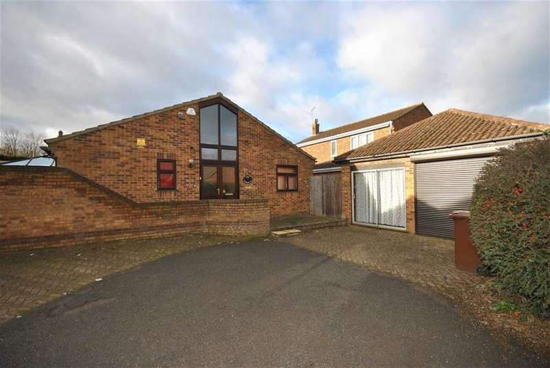 3 Bedrooms Detached Bungalow for sale in Berrydale