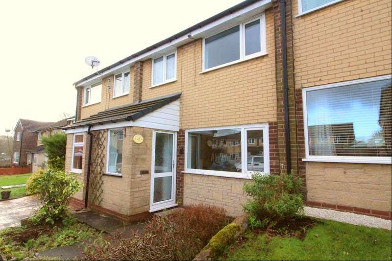 3 Bedrooms Terraced House for sale in Grants Lane, Ramsbottom, Bury, BL0