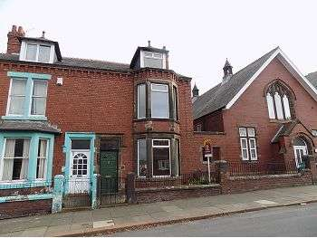3 Bedrooms End Of Terrace House for rent in Currock Road, Currock, Carlisle, CA2 4BH