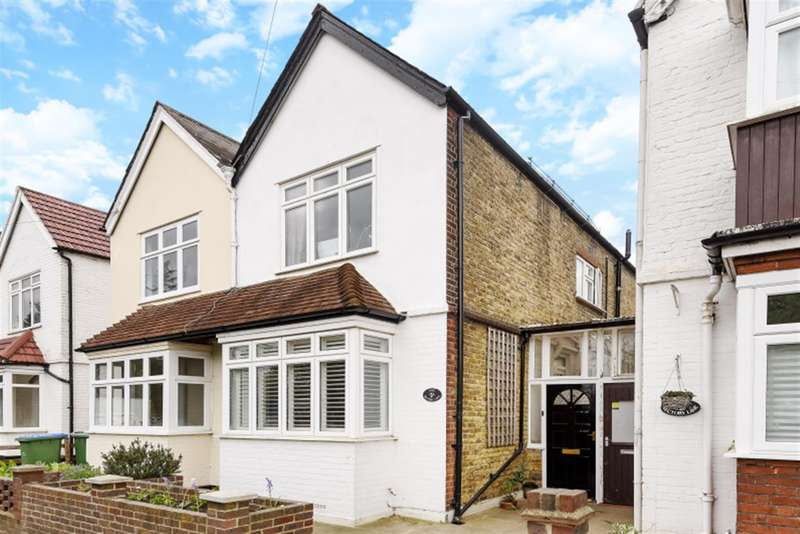 2 Bedrooms Property for sale in Rectory Lane, Surbiton