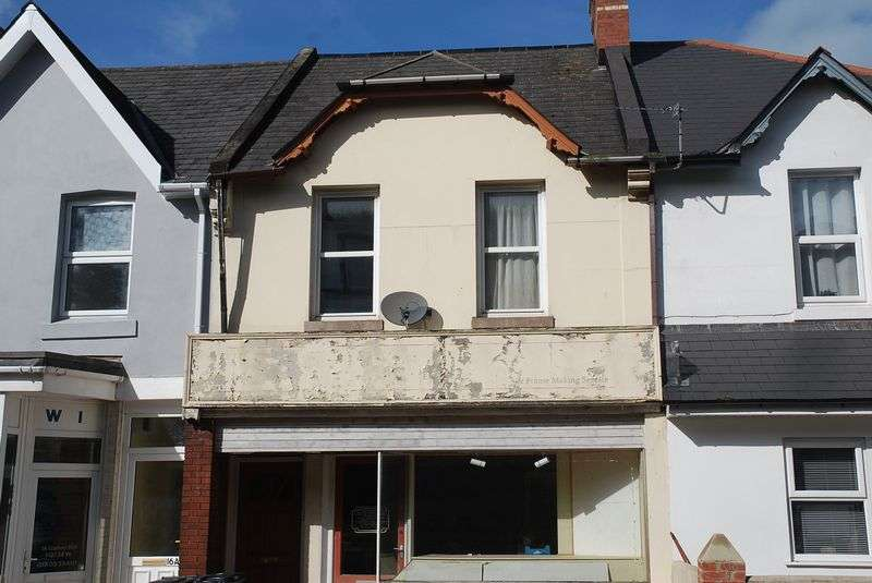 2 Bedrooms Property for sale in Upton Hill, Torquay