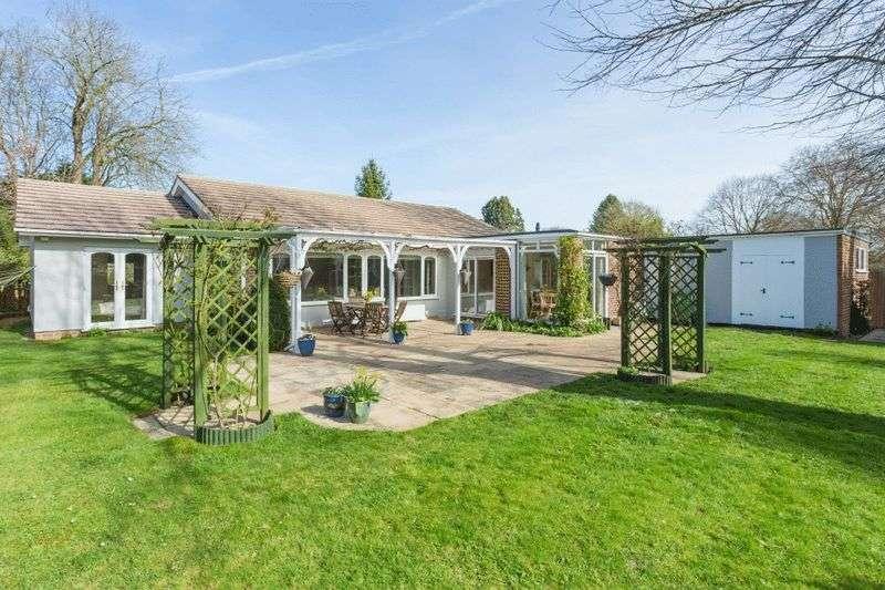 5 Bedrooms Property for sale in Gravel Lane, Drayton, Abingdon