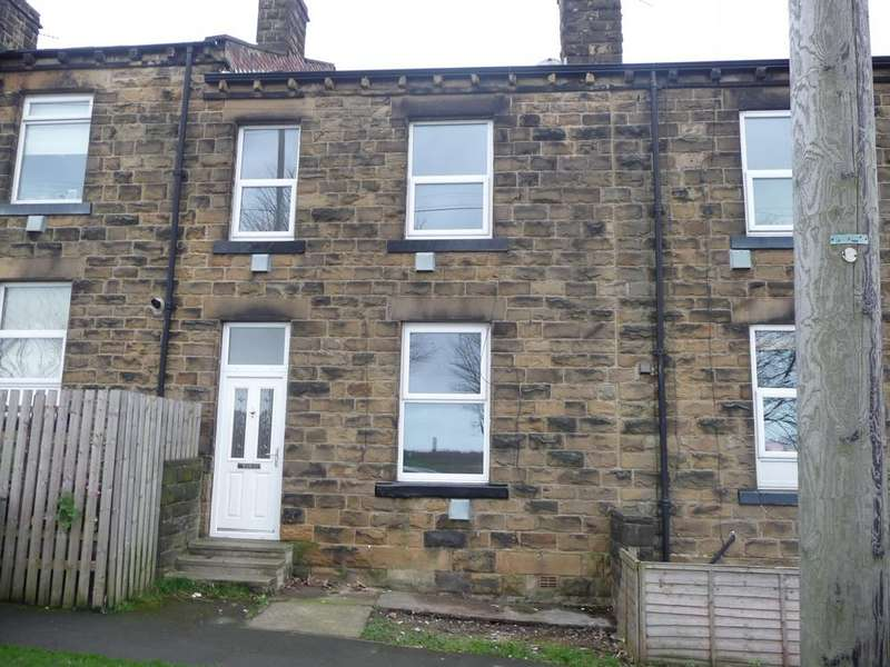 3 Bedrooms Terraced House for sale in 91 Howden Clough Road