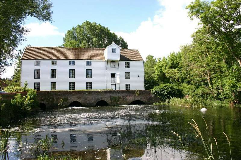 8 Bedrooms Detached House for sale in Mill Lane, Keswick, Norfolk, NR4